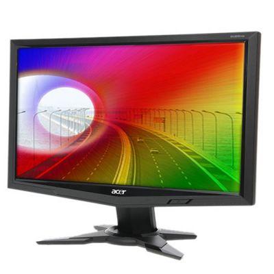 Монитор Acer G195HQVBb ET.XG5HE.B02