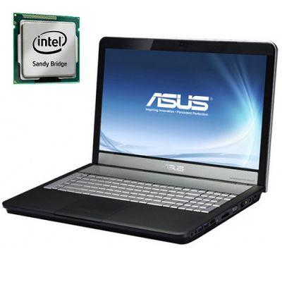 Ноутбук ASUS N75SF 90N69L528W32A4VD13AU