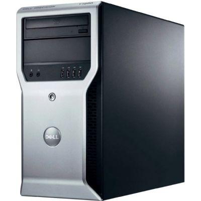 Настольный компьютер Dell Precision T1600 210-34920-001