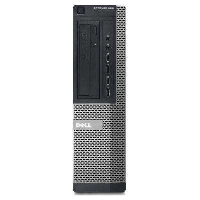 Настольный компьютер Dell OptiPlex 990 DT X029900105R