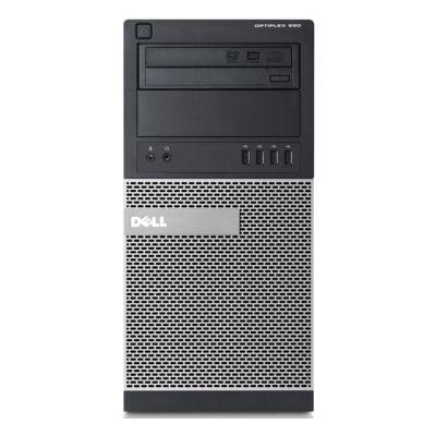 Настольный компьютер Dell OptiPlex 790 MT X037900108R