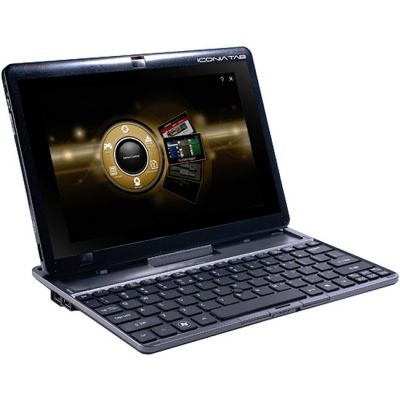 Планшет Acer Iconia Tab W501-C62G03iss 32Gb LE.L0602.071