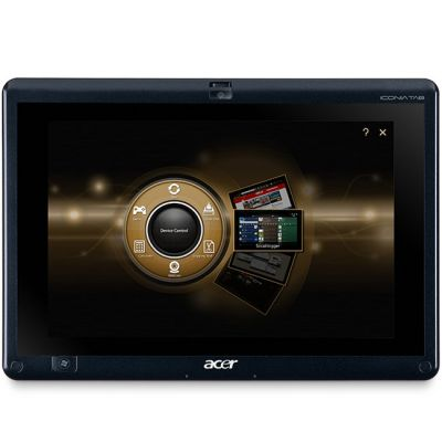 ������� Acer Iconia Tab W501 AMD C60 LE.RK502.058