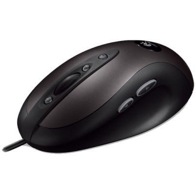 Мышь проводная Logitech G400 910-002278