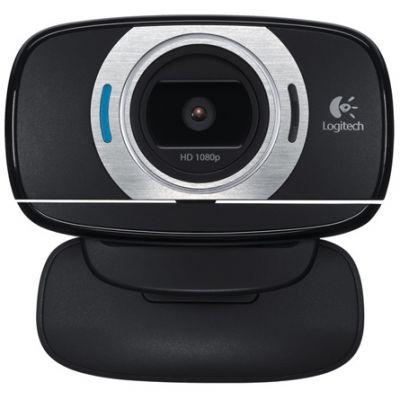 Веб-камера Logitech HD C615 960-000737