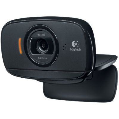 Веб-камера Logitech HD C525 960-000723, 960-001064