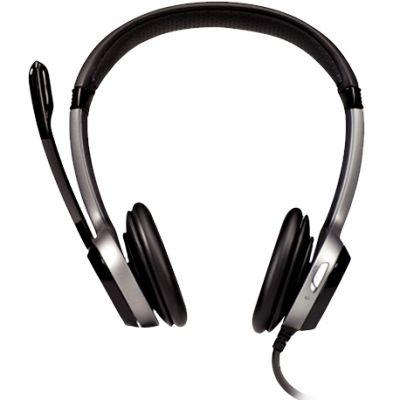 Наушники с микрофоном Logitech H530 981-000196