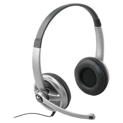 �������� � ���������� Logitech ClearChat Premium 980369-0914
