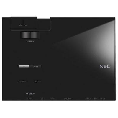 Проектор Nec L50W led