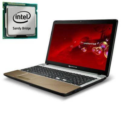 Ноутбук Packard Bell EasyNote TSX66-HR-525RU LX.BUJ02.005