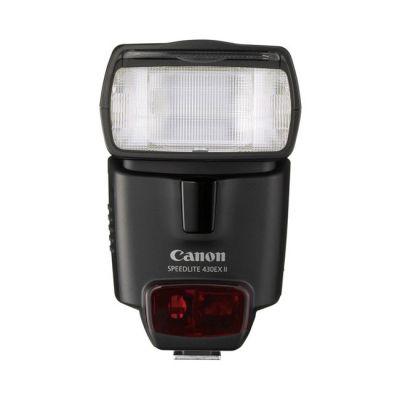 Фотовспышка Canon Speedlite 430EX II (ГТ Canon)