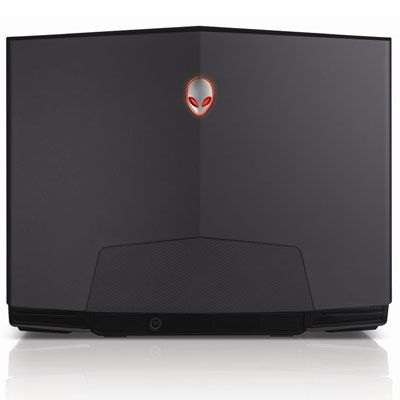 Ноутбук Dell Alienware M17x Black 210-34923-001
