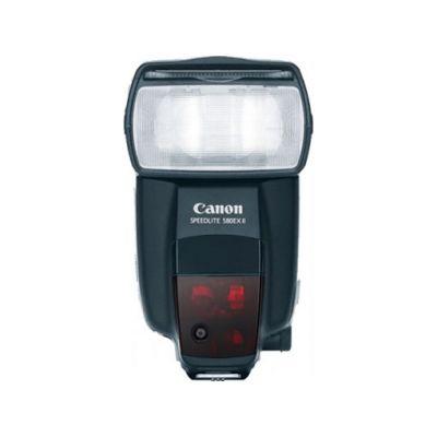 Фотовспышка Canon Speedlite 580EX II (ГТ Canon)