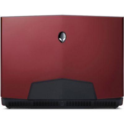Ноутбук Dell Alienware M18x Nebula Red M18x-5102