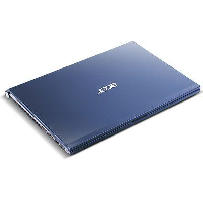 Ноутбук Acer Aspire TimelineX 3830TG-2434G64nbb LX.RFR02.067