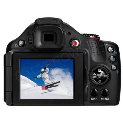 Зеркальный фотоаппарат Canon PowerShot SX30 is (ГТ Canon)