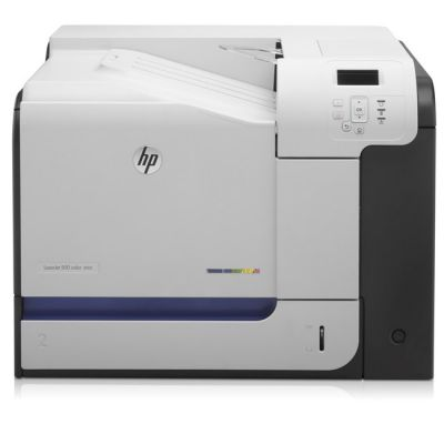 Принтер HP Color LaserJet Enterprise 500 M551n CF081A