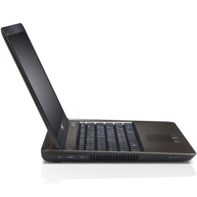 Ноутбук Dell Inspiron N411z Black 411z-0292