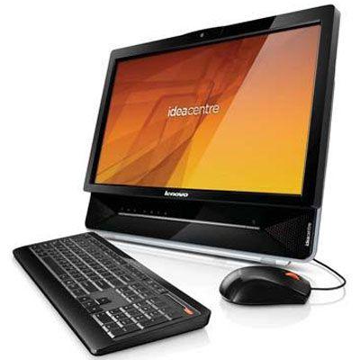Моноблок Lenovo IdeaCentre B300 57129110 (57-129110)