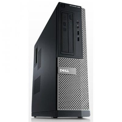 Настольный компьютер Dell OptiPlex 390 DT i5-2400 OP390-36552-02