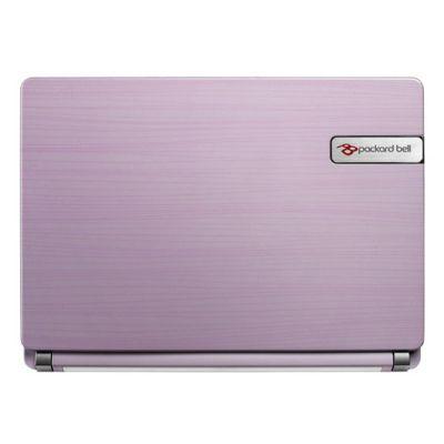 Ноутбук Packard Bell dot S-E3/P-513RU LU.BWW08.015