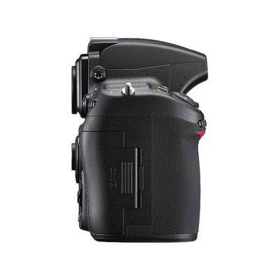 Зеркальный фотоаппарат Nikon D700 Body (ГТ Nikon)