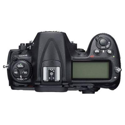 Зеркальный фотоаппарат Nikon D300s Body [VBA260AE]