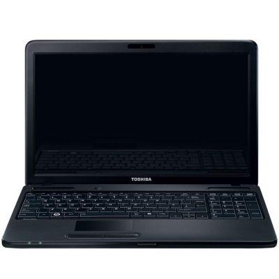 Ноутбук Toshiba Satellite C660-1QP PSC0LE-03N029RU