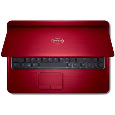 Ноутбук Dell Inspiron N411z Red 411z-0285