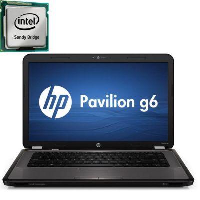 ������� HP Pavilion g6-1254er A2Z88EA