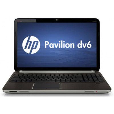 Ноутбук HP Pavilion dv6-6b03er QG925EA