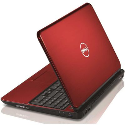 Ноутбук Dell Inspiron N5110 i3-2310M Fire Red 5110-3788