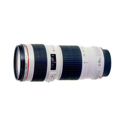 Объектив для фотоаппарата Canon EF 70-200mm f/2.8L USM (ГТ Canon) [2569A018]