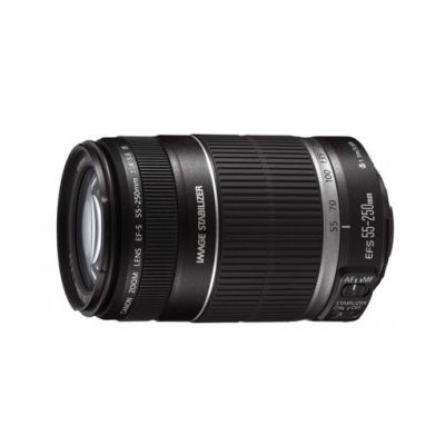 �������� ��� ������������ Canon EF-S 55-250 f/4-5.6 is Canon ef (�� Canon)