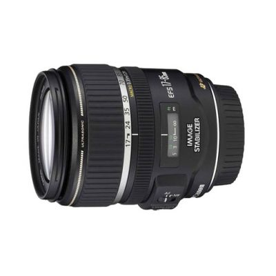 Объектив для фотоаппарата Canon EF-S 17-85 f/4-5.6 is usm Canon ef (ГТ Canon) [9517A008]