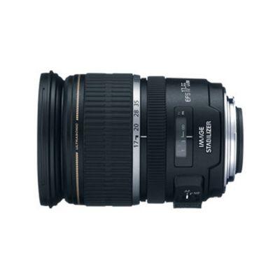 Объектив для фотоаппарата Canon EF-S 17-55 f/2.8 is usm Canon ef (ГТ Canon)
