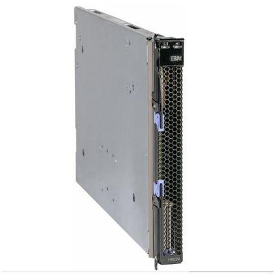 Сервер IBM BladeCenter HS22V 7871H2G