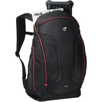 """Рюкзак ASUS Rog Shuttle Backpack 17"""" 90-XB2I00BP00010-"""