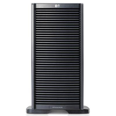 Сервер HP ProLiant ML350 G6 470065-553