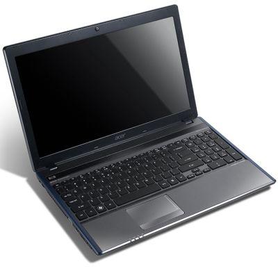 ������� Acer Aspire 5755G-2436G1TMnbs LX.RQ302.042