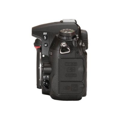 Зеркальный фотоаппарат Nikon D7000 Body [VBA290AE]