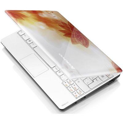 Ноутбук Lenovo IdeaPad S100 Lotus 59312927 (59-312927)