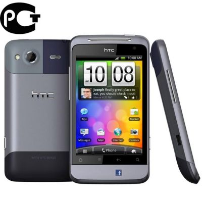 ��������, HTC Salsa