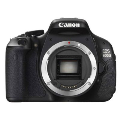���������� ����������� Canon eos 600D Kit EF-S 18-55 is (�� Canon)