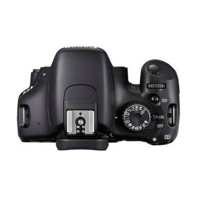 Зеркальный фотоаппарат Canon eos 550D Body (ГТ Canon)