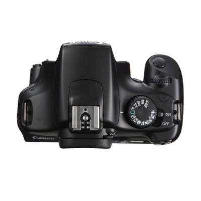 Зеркальный фотоаппарат Canon eos 1100D Body [5161B001]
