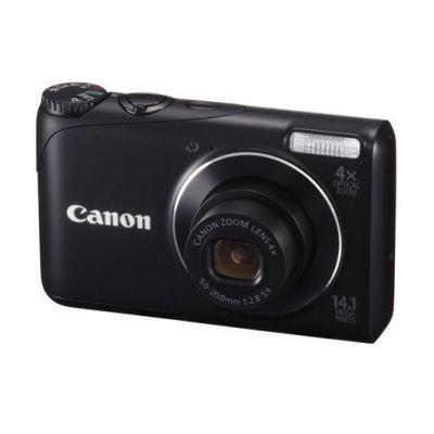 Зеркальный фотоаппарат Canon PowerShot A2200 (ГТ Canon)