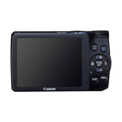 Зеркальный фотоаппарат Canon PowerShot A3300 is (ГТ Canon)