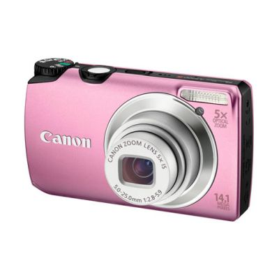 ���������� ����������� Canon PowerShot A3200 is (�� Canon)
