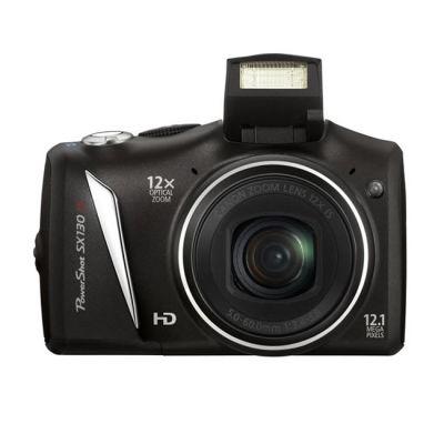 ���������� ����������� Canon PowerShot SX130 is (�� Canon)